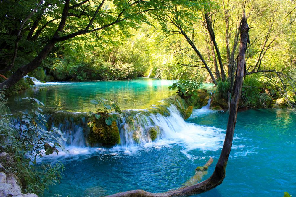 Chorwacja kwatery pokoje z basenem makarska