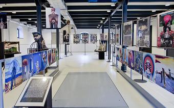 Katowice: Muzeum Śląskie