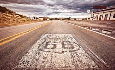 John Steinbeck nazwał Route 66 Drogą Matką